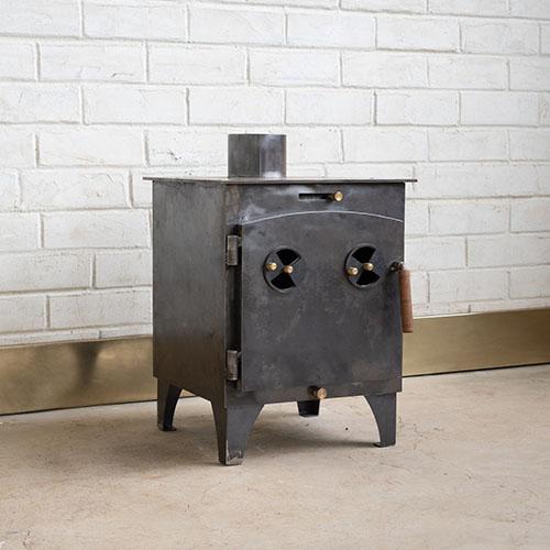 Vintage Woodburner