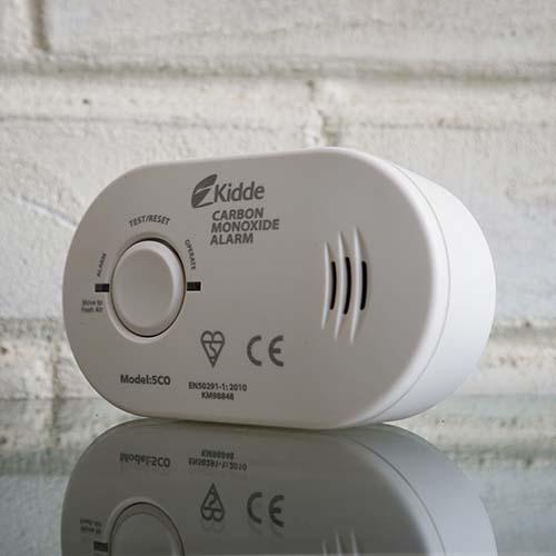 Carbon-monoxide Detector C02 Nairobi Kenya