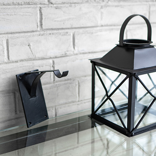 Box lamp nairobi kenya wall hung